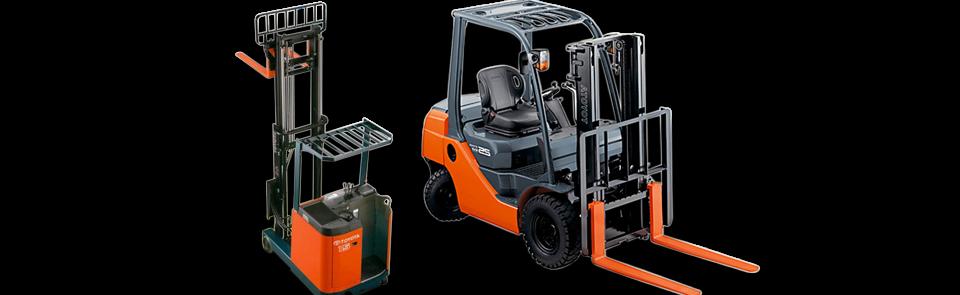 Sales, Spare Parts & Service